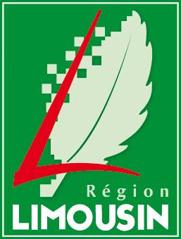 Logo région Limousin Goumy taille de pierre